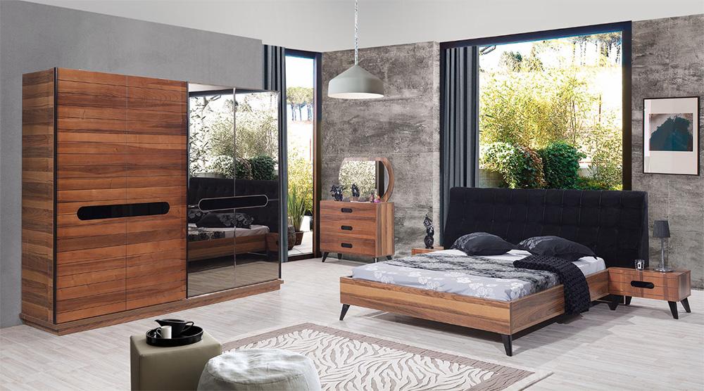 Almira Yatak Odası