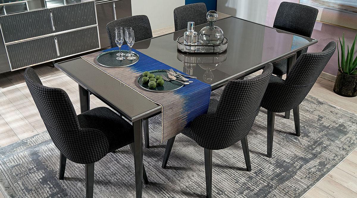 Aqua Yemek Odası