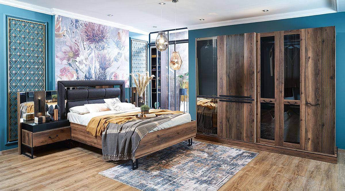 Bogota Yatak Odası