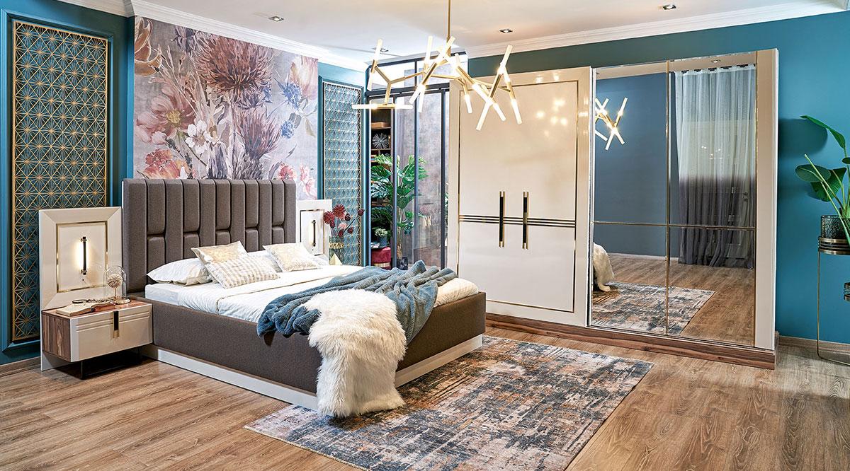 Casala Yatak Odası