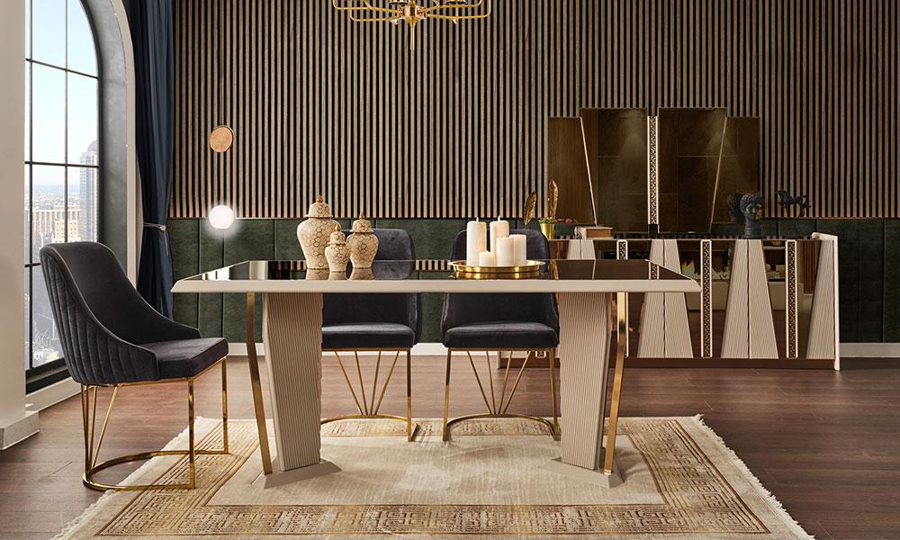 Hermes Yemek Odası