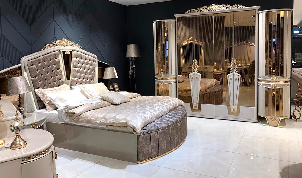 Diamond Luxury Yatak Odası
