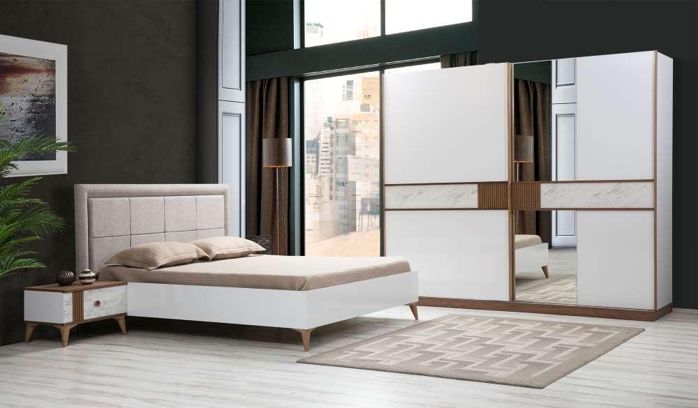 Irmak Yatak Odası