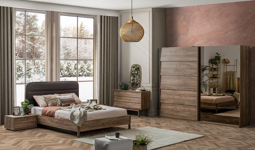 İcon Yatak Odası