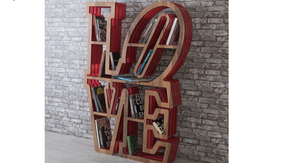 Lowe Kitaplık