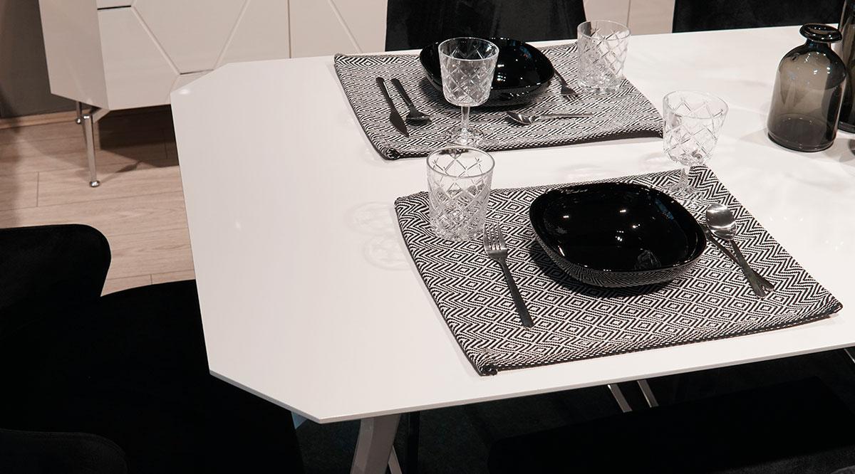 Milano Luxury Yemek Odası