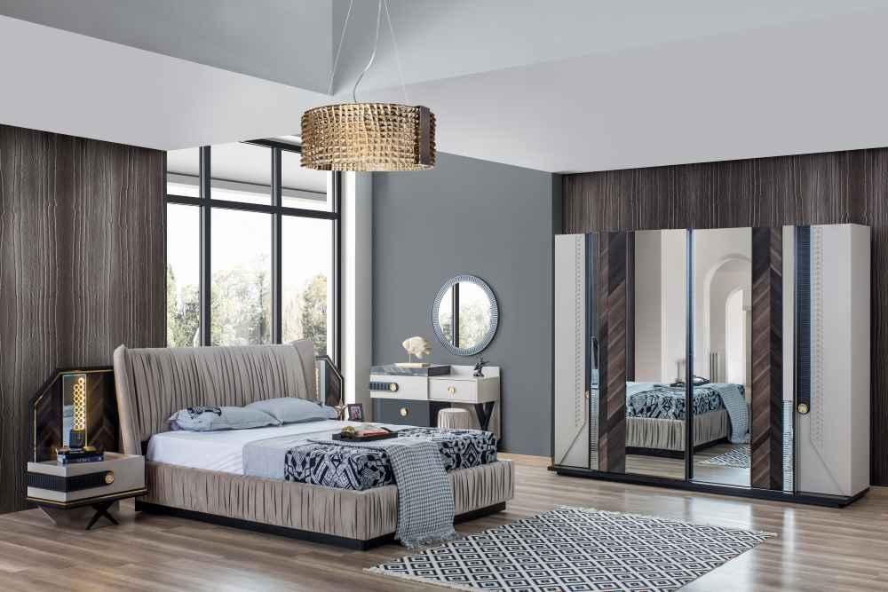 Pera lüx  Yatak Odası Takımı