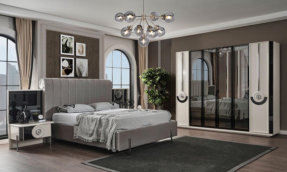 Polo Aytaşı Yatak Odası