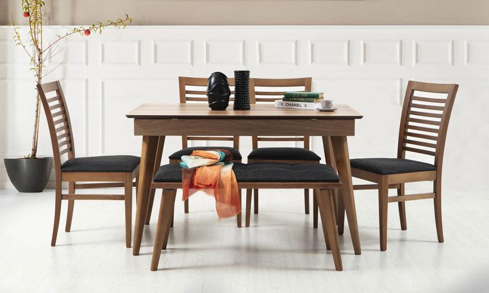 Polo Mutfak Masası