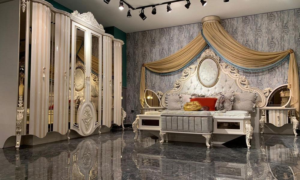 Prenses Yatak Odası Takımı