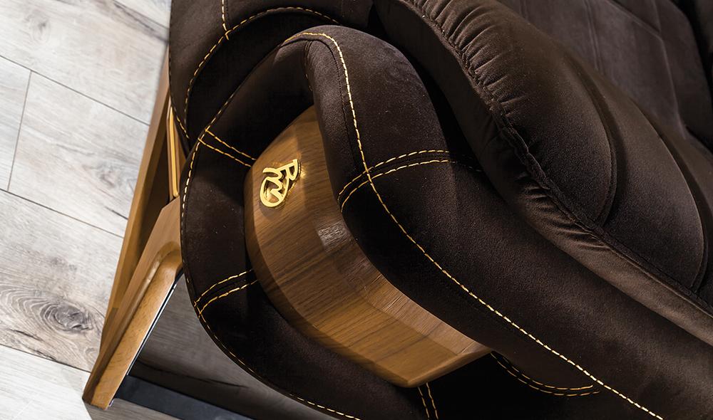 Lion Luxury Koltuk Takımı