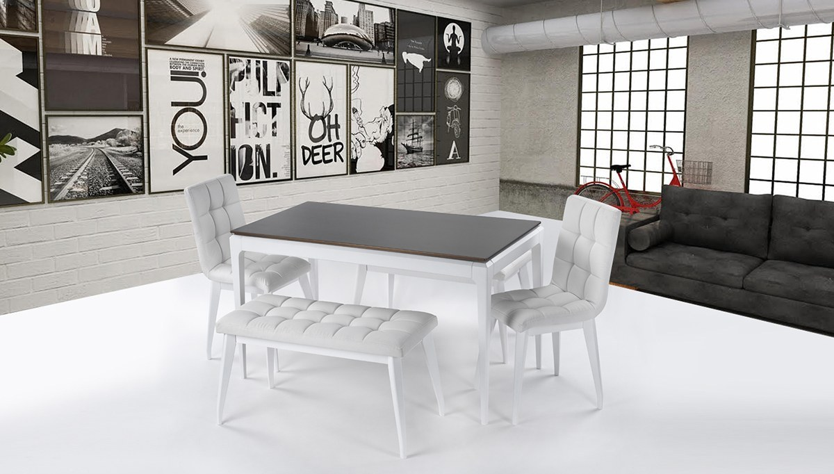 Salona Mutfak Masa Takımı