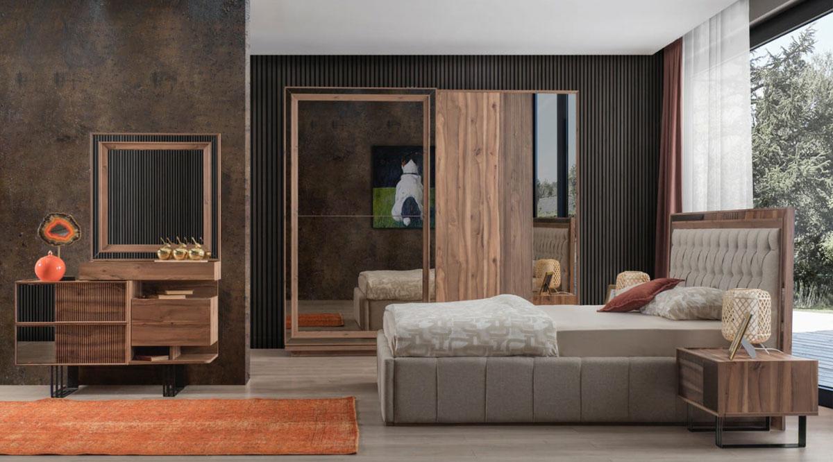 Venedik  Luxury Yatak Odası