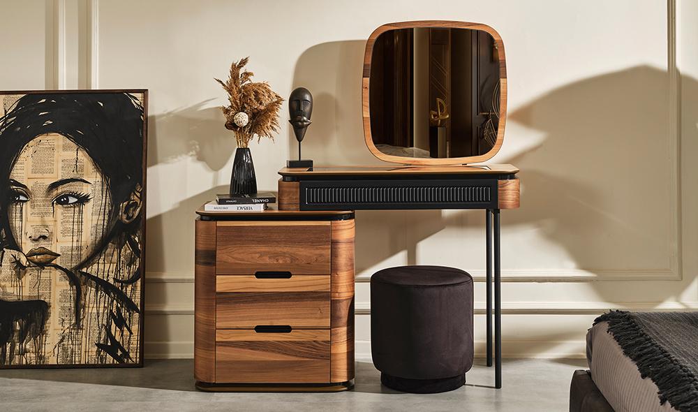 Alfa Luxury Yatak Odası