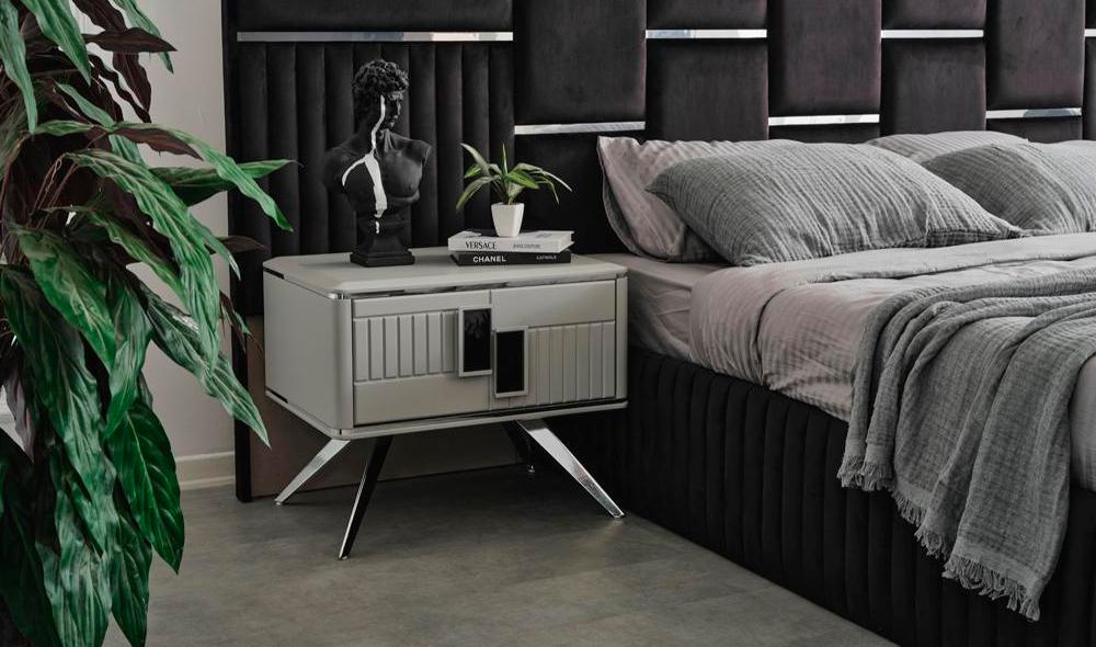 Pablo Yatak Odası