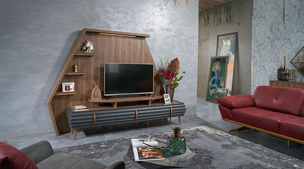 Zenit TV Ünitesi
