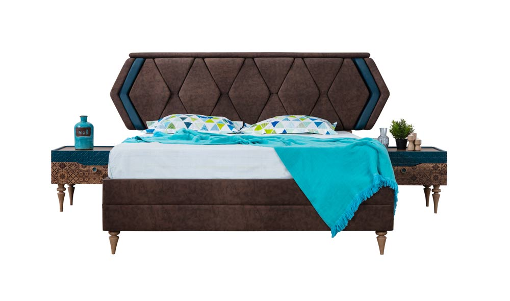 Lotus Yatak Odası Takımı