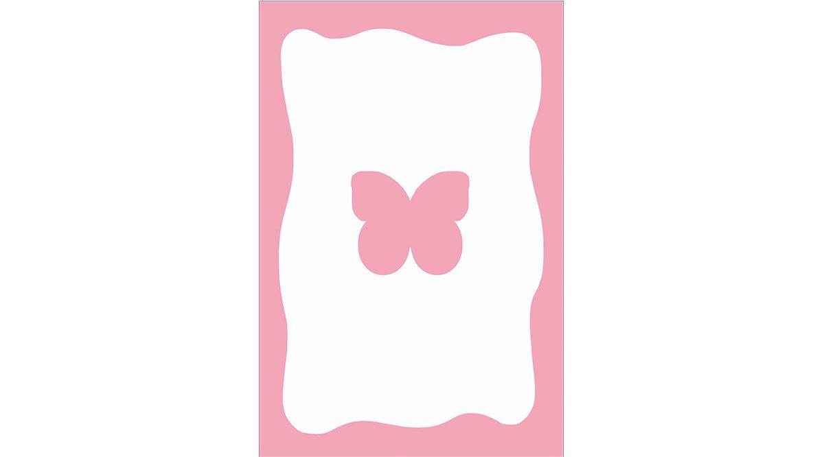 Butterfly Bebek Odası