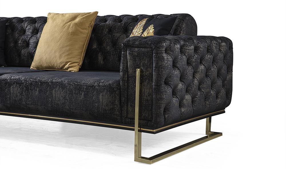 Elegans Luxury Koltuk Takımı