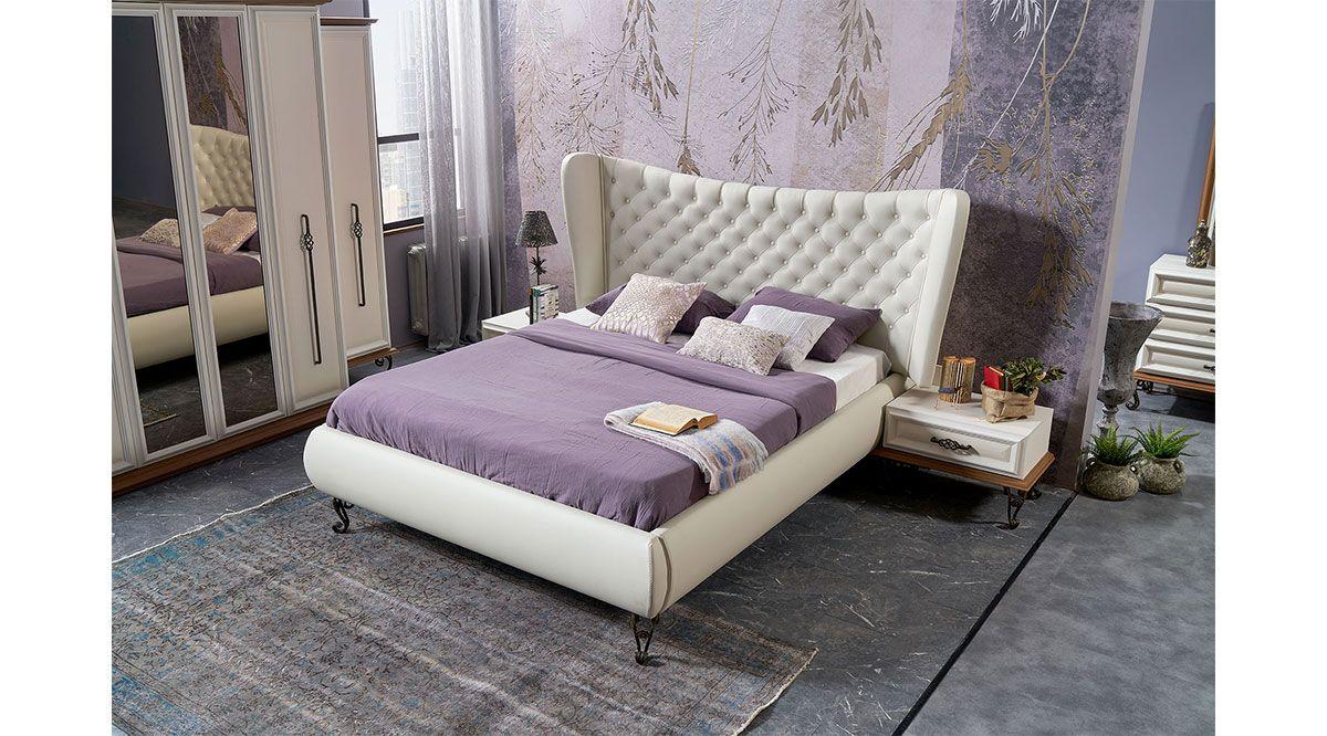 Genoa Yatak Odası