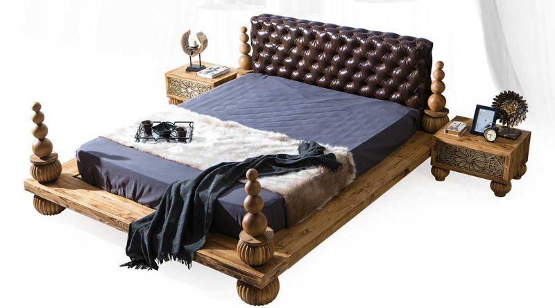 Hanedan Yatak Odası Takımı