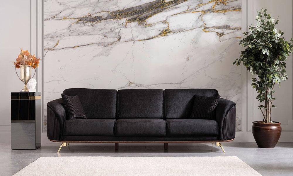 Hermes Luxury Koltuk Takımı