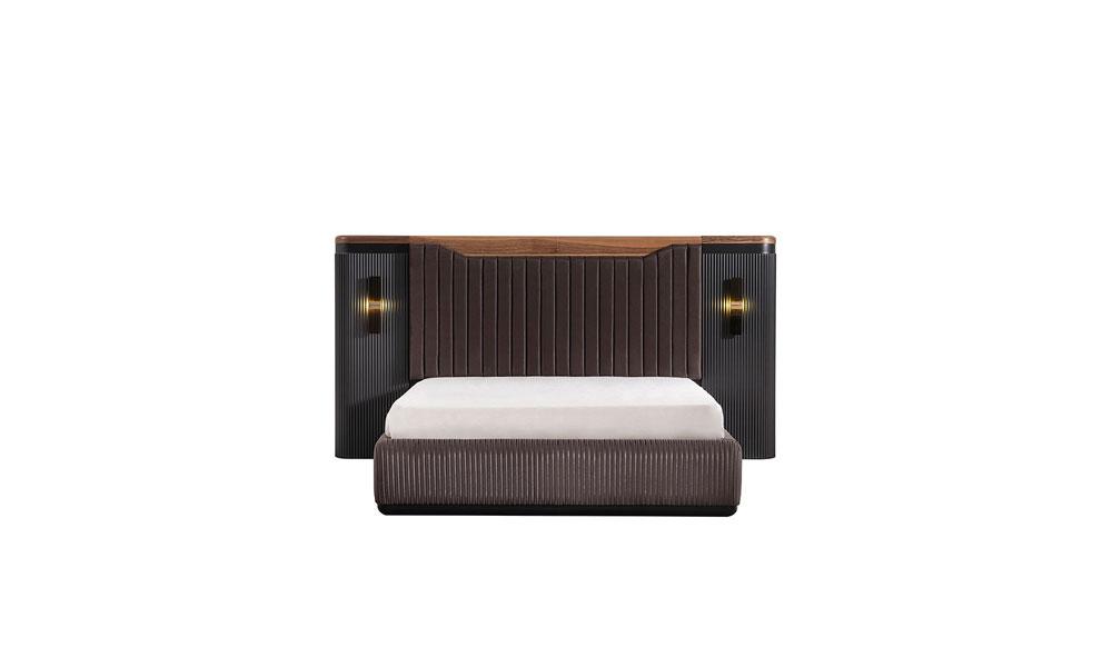 Hermes Luxury Yatak Odası