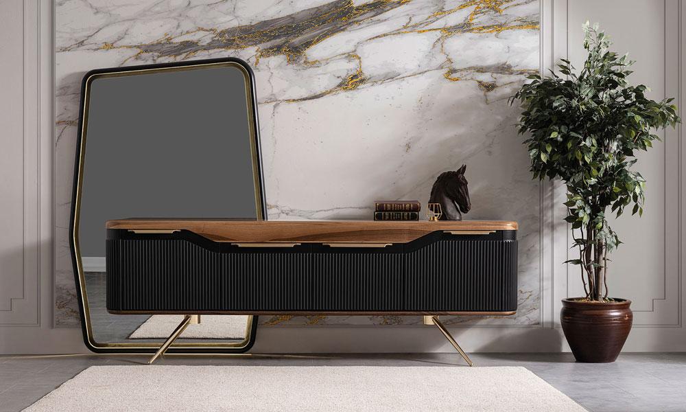 Hermes Luxury Yemek Odası