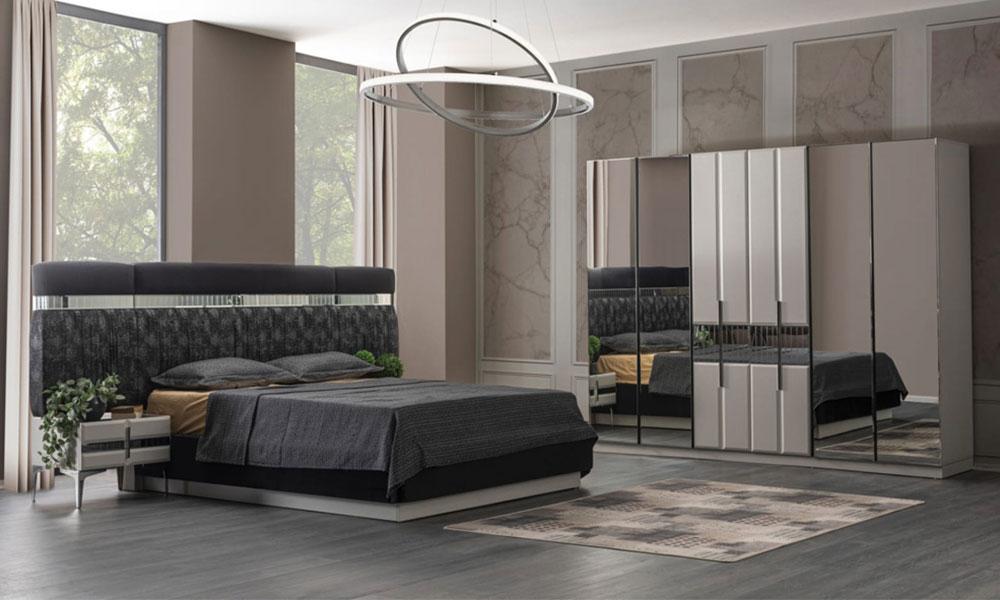 Mozambik Yatak Odası