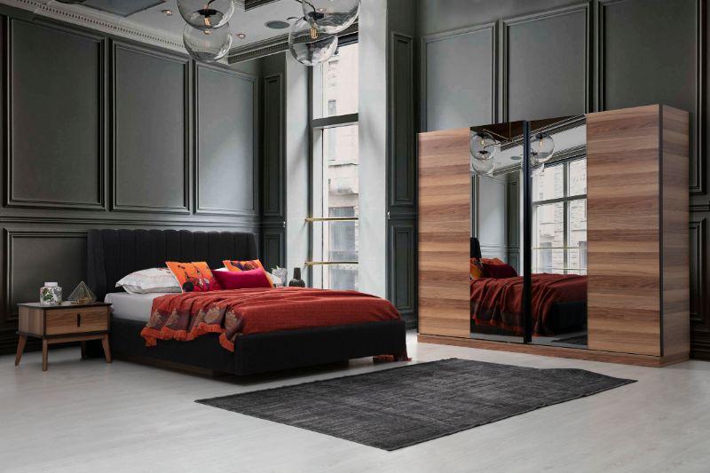 Oslo Yatak Odası Takımı