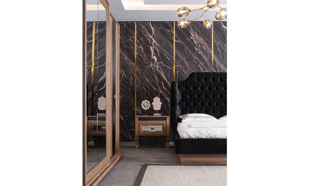 Picasso Yatak Odası