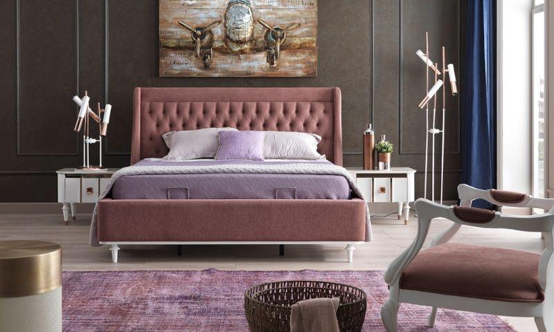Resital Yatak Odası Takımı
