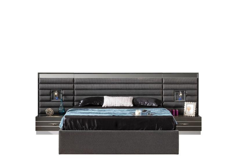 Swiss Yatak Odası Takımı