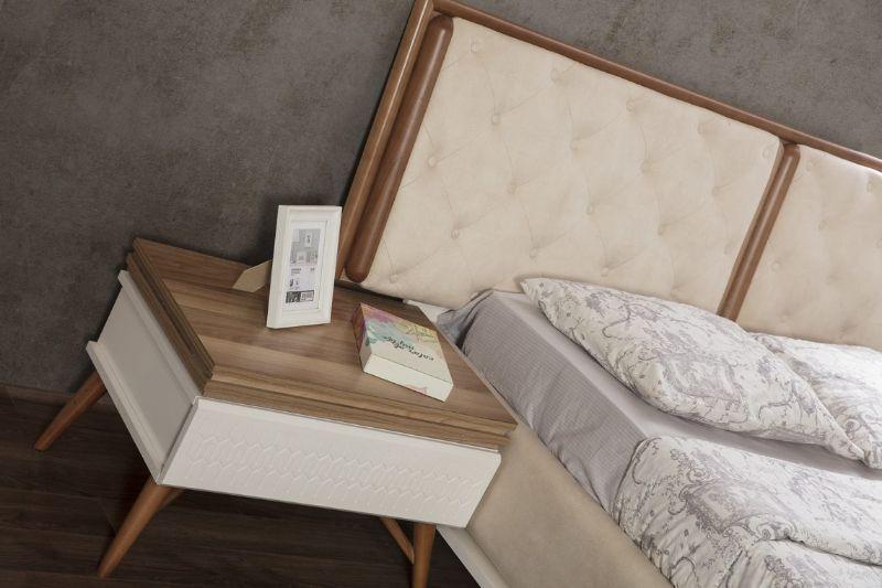 Zen Yatak Odasi Takimi Sila Ev Mobilyalari
