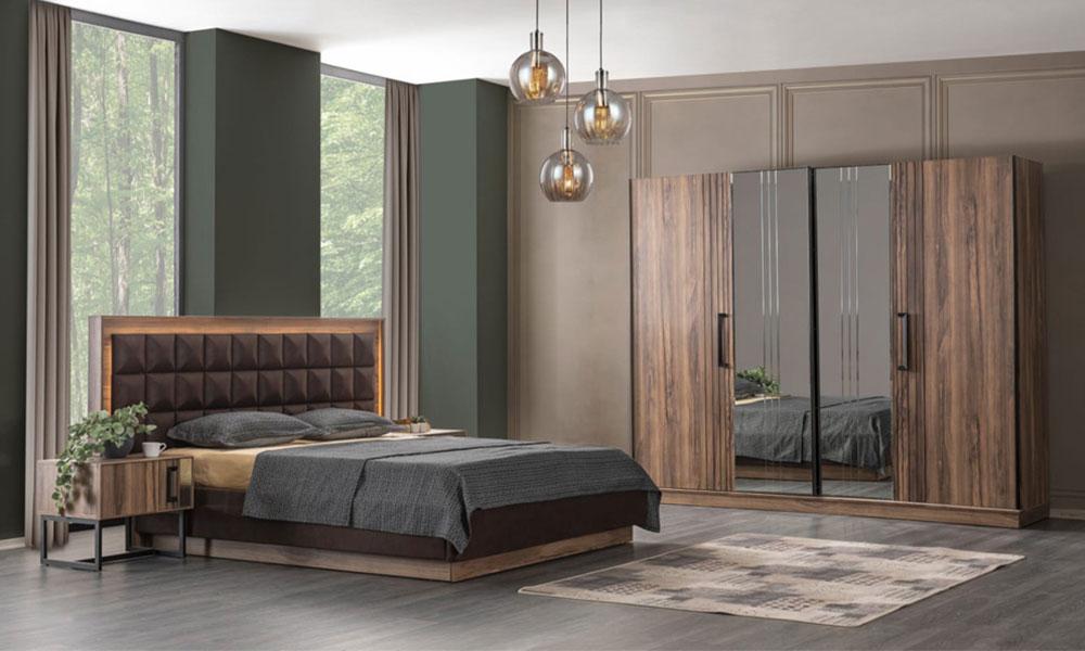 Zenit Yatak Odası